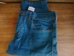 Jeans tipo slim masculino n°38