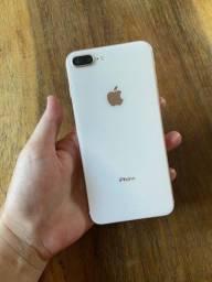 iPhone 8 Plus Rosê Gold 64g