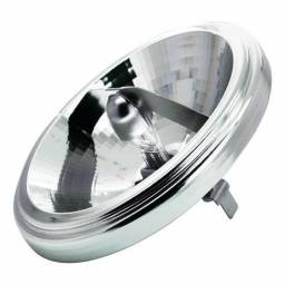 Lâmpada Halospot Ar111 100W 12v 24 Base g53 Osram