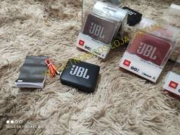 Caixa De Som Bluetooth Sem Fio Jbl Go 2  Mini Bateria Recarregável, Original,queridinha
