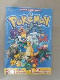 Album Pokemon Completo