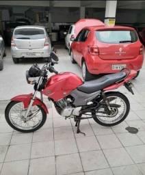 Alugo Moto Yamaha 2009 para Aplicativo