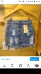 Facção de jeans
