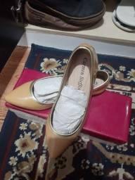 Sapato Carmen   steeffen n 33/34