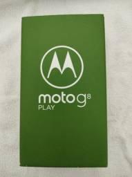 Motorola G? play  PRETO ONIX