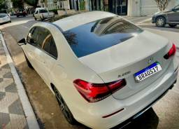Mercedes Benz A200 Turbo 2020