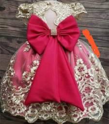 Vendo vestido maravilhoso usado uma vez