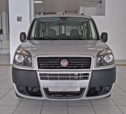 Fiat Doblò Essence 1.8 7L (Flex) 2020