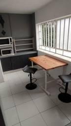 Kitnet mobiliado centro Alegrete
