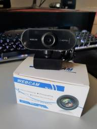 Webcam Full HD 1080p.