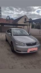 Corolla Xei automático 1.8
