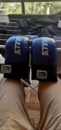 Título do anúncio: Luvas King boxing