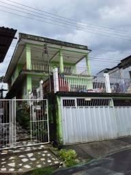 Casa no Santo Agostinho, Zona Oeste.