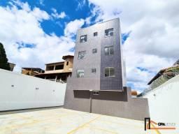 Apartamento Novo - BH - B. São João Batista - 2 qts - 1 Vaga