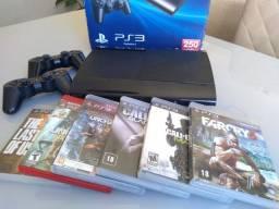 Playstation 3- PS3 slim