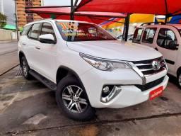 Toyota Hilux Sw4 2.7 Srv 7 lugares - Flex - 4x2 Automático