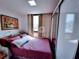 Apartamento com 3 dormitórios, 1 suíte, lazer completo, à venda, 94 m² por R$ 410.000 - Ce
