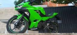 Moto Ninja 400