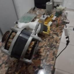 Peças pra Máquina de Lavar Electrolux 10Kg