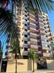 Apartamento com 2 dormitórios à venda, 81 m² por R$ 265.000 - Tupi - Praia Grande/SP