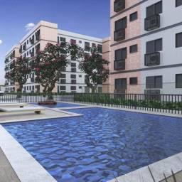 Lançamento: Apartamento Próximo da Avenida Beira Rio