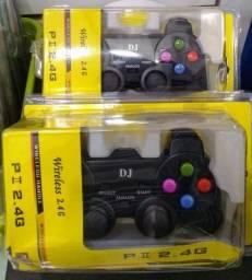 Vendo Controle de Play 2 Sem fio