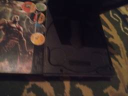 Vendo 4 ps2. Por  R$400 reais