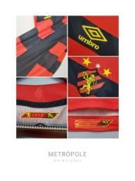 Camisa do Sport 21/22