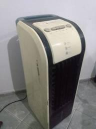 Ventilador de chão (usado)
