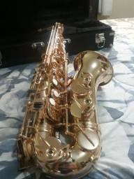 Sax alto weril A931 spectra