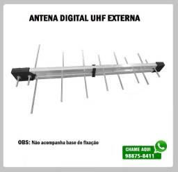 Antena Digital Externa 16 elem.: 35,00