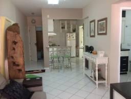 Título do anúncio: Apartamento para venda com 53 metros quadrados com 1 quarto em Coqueiros - Florianópolis -
