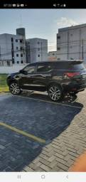 Toyota sw4 2017 diesel 7 lugares