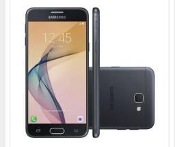 "Galaxy J5 Prime - Tela 5"" HD, 32GB, Dual Chip, 4G, 13MP, Leitor de Digital"