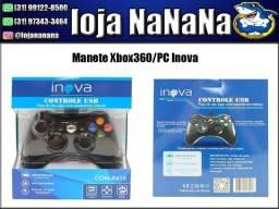 Manete Xbox360/PC Inova