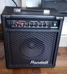 Amplificador guitarra cubo randall rx25rm