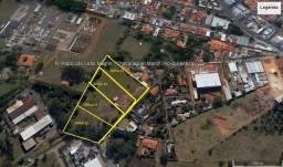 Terreno para alugar em Vila san martin (nova veneza), Sumaré cod:LTE000754