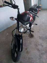 Vende se uma moto start 2018