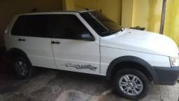 Fiat Uno Way 2013 - Completo