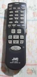 Controle Remoto Universal JVC Para TV e Video Cassete