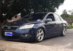 Ford Focus Sedan Legalizado