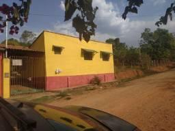 Casa com móveis e Eletros