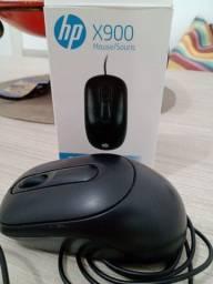 Mouse semi novo