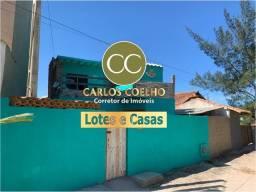 Rq Belíssima casa em Arraial do Cabo/RJ.<br><br>