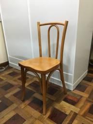 Cadeira Thonart - otimo estado