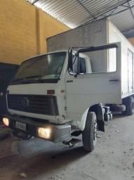 Título do anúncio: Caminhão baú VW 12 140  98/98