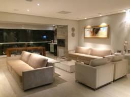 Apartamento para Venda em Salvador, ALPHAVILLE, 4 dormitórios, 3 suítes, 5 banheiros, 3 va