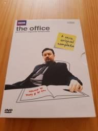 DVD Série The Office Original Completa