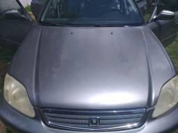 Carro Honda Civic 2000
