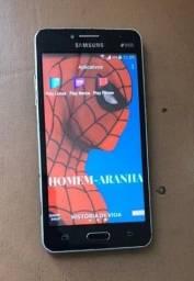 Celular Samsung Gram Prime tv